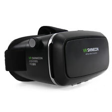 VR Box Virtual Reality 3D Glasses Goggle For Samsung HTC LG iPhone 6 6S Plus