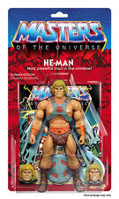 He-Man Ultimate Edition 2017 eh Man Masters of the Universe Classics motu nuevo