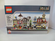 LEGO 10230 Mini Modulars - NEW in SEALED BOX -  RETIRED