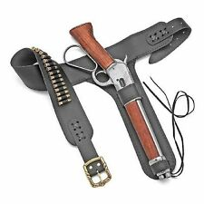 MARE'S LEG HOLSTER STEVE McQUEEN WANTED DEAD OR ALIVE FIREFLY ZOE Mares Leg
