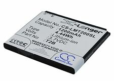 NEW Battery for Lumigon T2 T2B Li-ion UK Stock