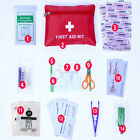 NEW First Aid Kit Bag Outdoor Camping Sport Travel Emergency Medical Bag