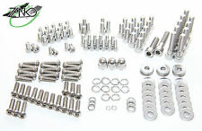 300zx z32 Stainless Steel Bolt Kit Engine Bay Dress Up 157pce