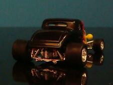 Smoothed 1933 Ford Vern Luce Coupe Hot Rod V-8 Coupe 1/64 Scale Limited Edit G