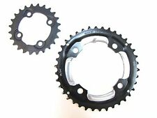 FSA Comet OEM Chainring Set 38/24t 104/64mm BCD 10 Speed