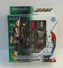 Masked Kamen Rider No. 2 The First Souchaku Henshin Series GE-08 Action Figure