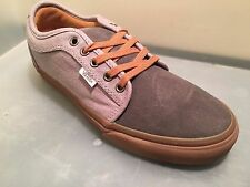 VANS New Chukka Low Two Tone Vault Size USA 9 UK 8.5 EUR 42