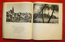 Piltz-Norddeutsche Landschaft-Ein Bildband unter Mitarbeit von F.u.L.Stein-1953