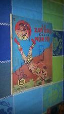 ALBO AKIM GIGANTE # 19 -ED. TOMASINA -  9 dicembre 1967 - originale