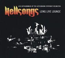 HELLSONGS - LONG LIVE LOUNGE  CD NEU