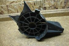 Yamaha Phazer II ST PZ480ST PZ 480 Snowmobile Fan Cover Intake Body Air Duct