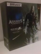 figurine Assassin's creed 4 Black Flag  PLAY ARTS Neuve (officielle)