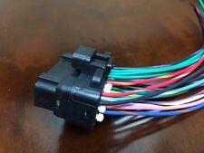Alliant Power Fuel Injection Control Module (FICM) Connector Pigtail AP0031 6.0L