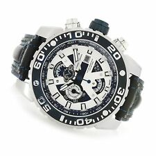 GV2 by Gevril 50mm Polpo Limited Edition Swiss Made Chronograph Strap Watch