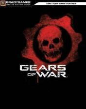 Gears of War Limited Edition Strategy Guide (Official Strategy Guides)