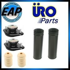 For BMW 3 Series E36 E46 Rear Strut Shock Mount Bump Stop Dust Cover Kit NEW