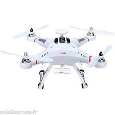 USA STOCK NEW CX20 CX-20 AUTO-PATHFINDER GPS ALTITUDE RC QUADCOPTER DRONE MODE 2