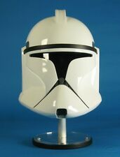Star Wars efx Clone Trooper Helmet AotC No.651/1000 1:1 LE no Master Replicas