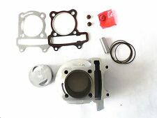 GY6 150cc Engine Cylinder Piston Rings Kit Scooter Moped