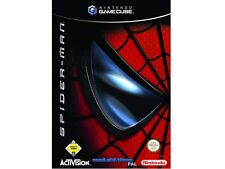 ## Spider-Man / Spiderman (deutsch) Nintendo GameCube Spiel // GC - TOP ##