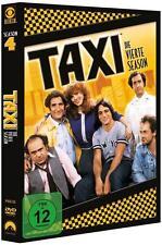 Judd Hirsch - Taxi - Die vierte Season [3 DVDs]