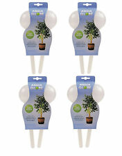 8 x Plant Watering Bulbs Aqua Globe Watering System For Plants Indoors Outdoors