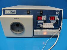 UTAH MEDICAL Finesse ESU-100 Electrosurgical & Smoke Evacuation Unit (11080)