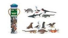 Galapagos - Tiere (12 Minifiguren) Serie Themengebiet Safari Ltd 681704