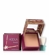Benefit HOOLA Bronzer Bronzing Powder Full Size 0.28 oz 8 g New Authentic