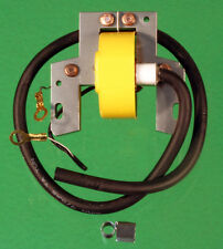 Ignition Coil Replaces Briggs & Stratton No. 298968.