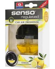 Dr. Marcus Senso Regulated LEMON Vent Car Perfume 10ml