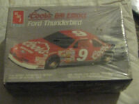 COORS BILL ELLIOTT FORD THUNDERBIRD MODEL 1990