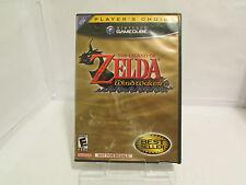 Legend of Zelda: The Wind Waker (Nintendo GameCube, 2003) *CIB*