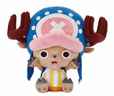 One Piece Plush Toy Chopper Plush Doll Toy New 12""
