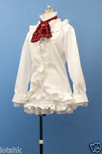 Lili Cosplay Costume Custom Made   Lotahk