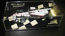 1.43 MINICHAMPS F1 SAUBER C29 JAPANESE GP 2010 K KOBAYASHI  #23 LTD ED OLD STOCK
