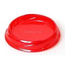 Kids Beyblade Toys Bey Stadium Battle Arena Red Plastic Beystadium Gifts