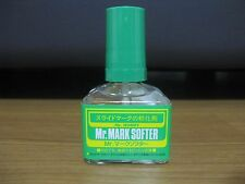 Mr.Hobby MS231 Mark Softer 40ml From Japan