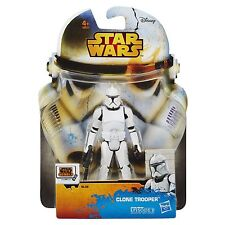 STAR Wars Rebels SAGA LEGENDS CLONE TROOPER figura da HASBRO (sl08 / A8651)