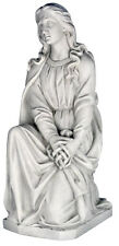 "Mary Magdalene Christian sculpture statue 42"" at Crucifixion"