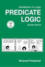 Introduction to Logic: Predicate Logic (2nd Edition)