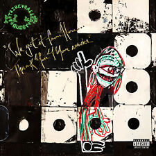 A Tribe Called Quête - We Got It De Here… (2LP Vinyle, MP3) Epic