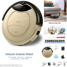 Haier Robotic Vacuum Floor Sweeper Smart Mop Dust Robot Cleaner Cleaning Machine