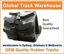 Excavator Rubber Track 450x81.5x76 Direct From Manufacturer