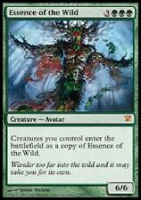 TOP  Essence of the Wild / Wesen der Wildnis  - INNISTRAD -  engl. (near-mint +)