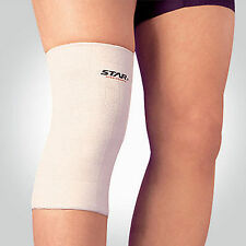 Knee Supports Braces Pads Joint Muscle Protection Recovery A Pair Free Size MMA