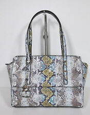Neu Guess Schultertasche Umhängetasche Tasche Carry All Bag Devyn 4-17 UVP 120€