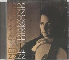Neil Diamond - the best of...(1994) CD Excellent Condition