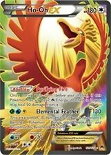 FULL ART HO-OH EX POKEMON TCG CARD online-versione digitale solo!!!