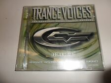 Cd  Trance Voices Vol.6 von Various (2003) - Doppel-CD